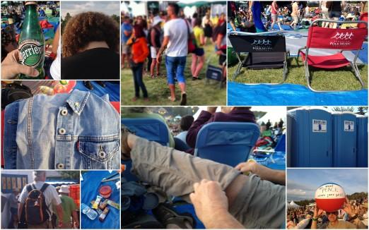Various Folk Fest pics
