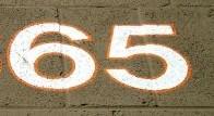 65 post